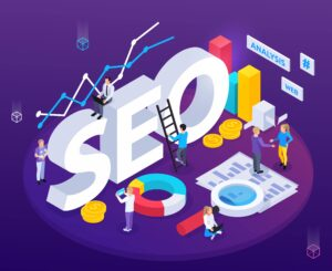 THE BEST SEO STRATEGY 2021