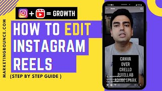 The Ultimate Guide about Instagram Reels