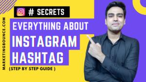Instagram Hashtag Strategies 2020