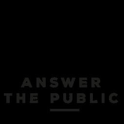 answerthepublic logo