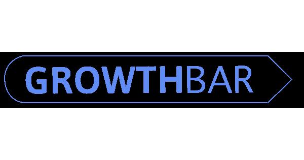 growthbar logo
