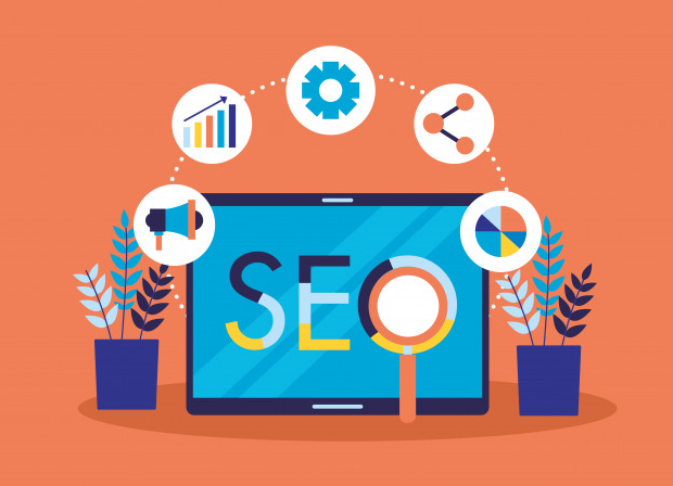 7 New SEO technologies and their Applications