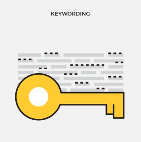 what are keyword clusters