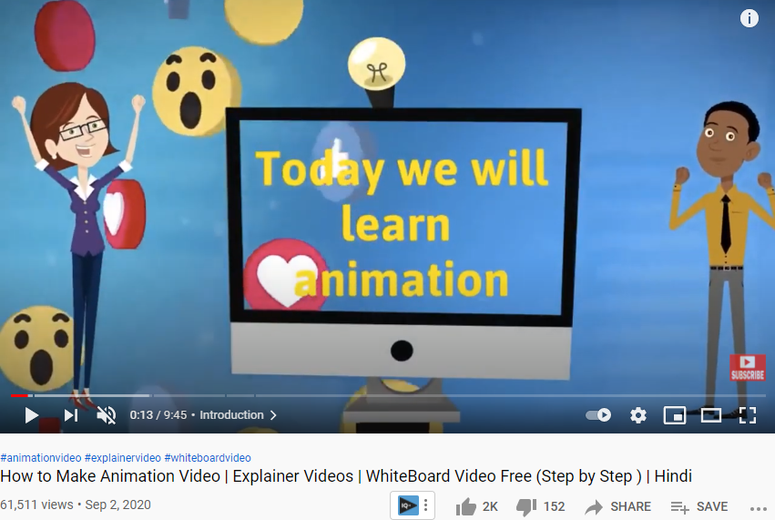 Say Your Target Keyword in Your Video