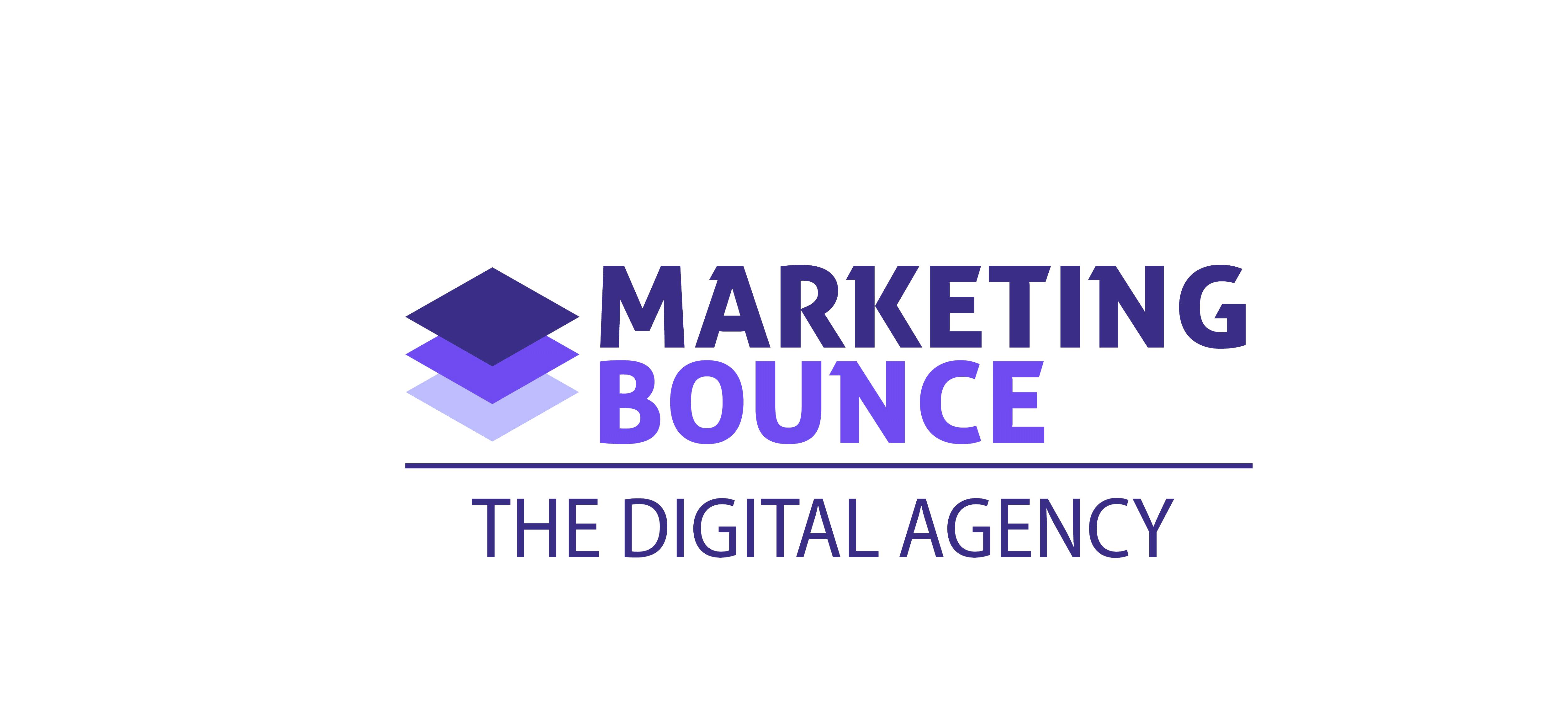 marketing bounce logo