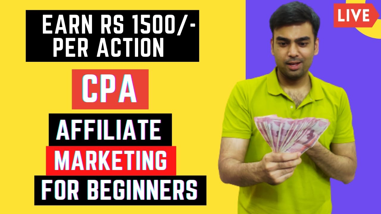 What is CPA marketing? A Step-by-Step Guide
